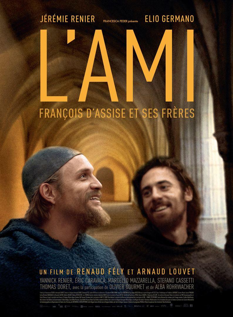 Cinema : L'Ami