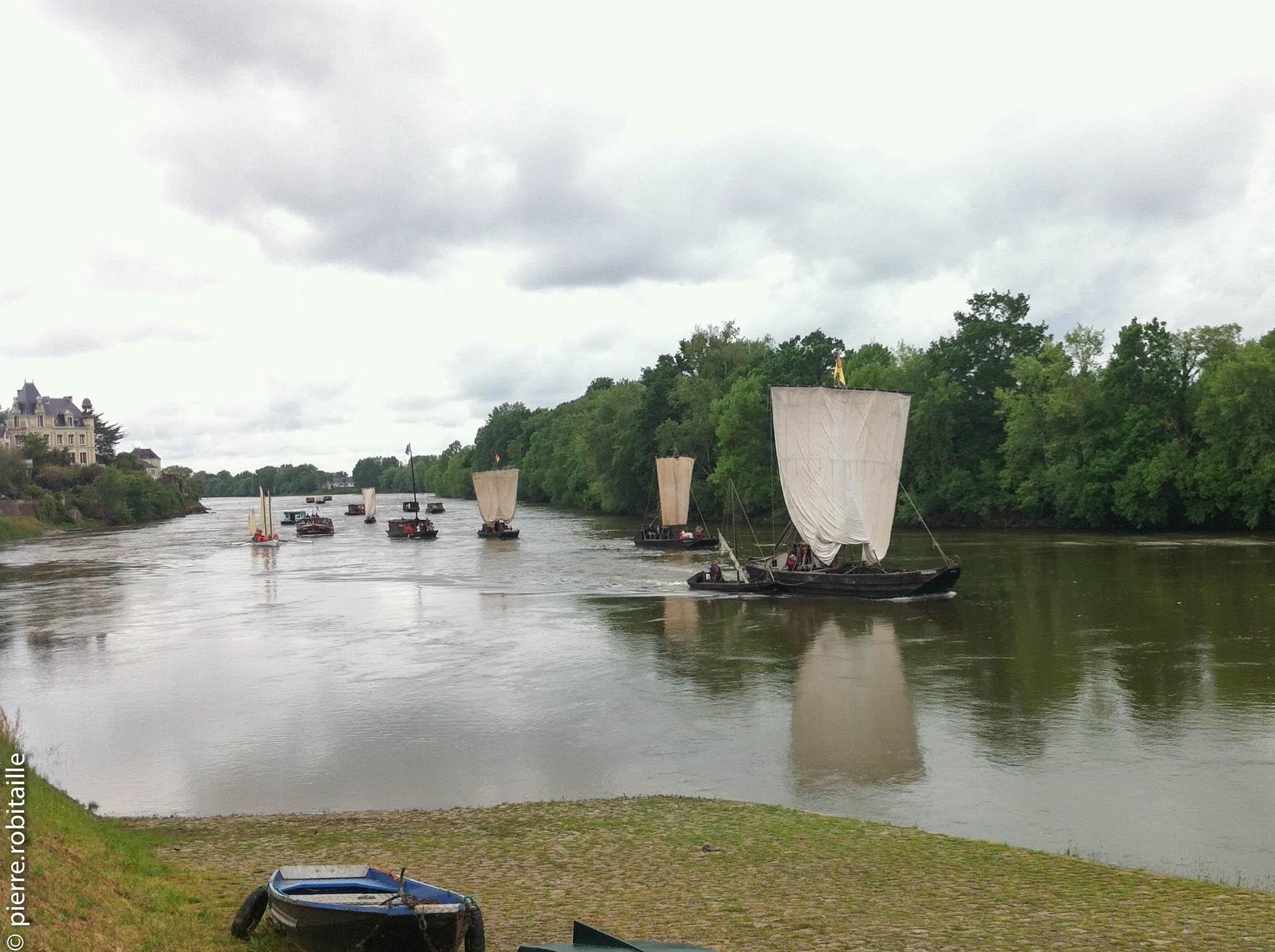 Au fil de la Loire (Chalonnes-sur-Loire,49)