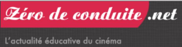 Sites : Logo de Zéro de conduite