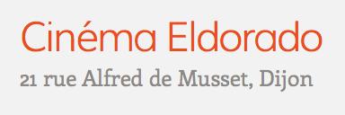 Sites : Logo de l'Eldorado