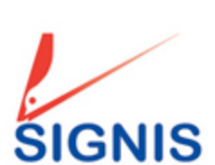 Sites : Logo Signis