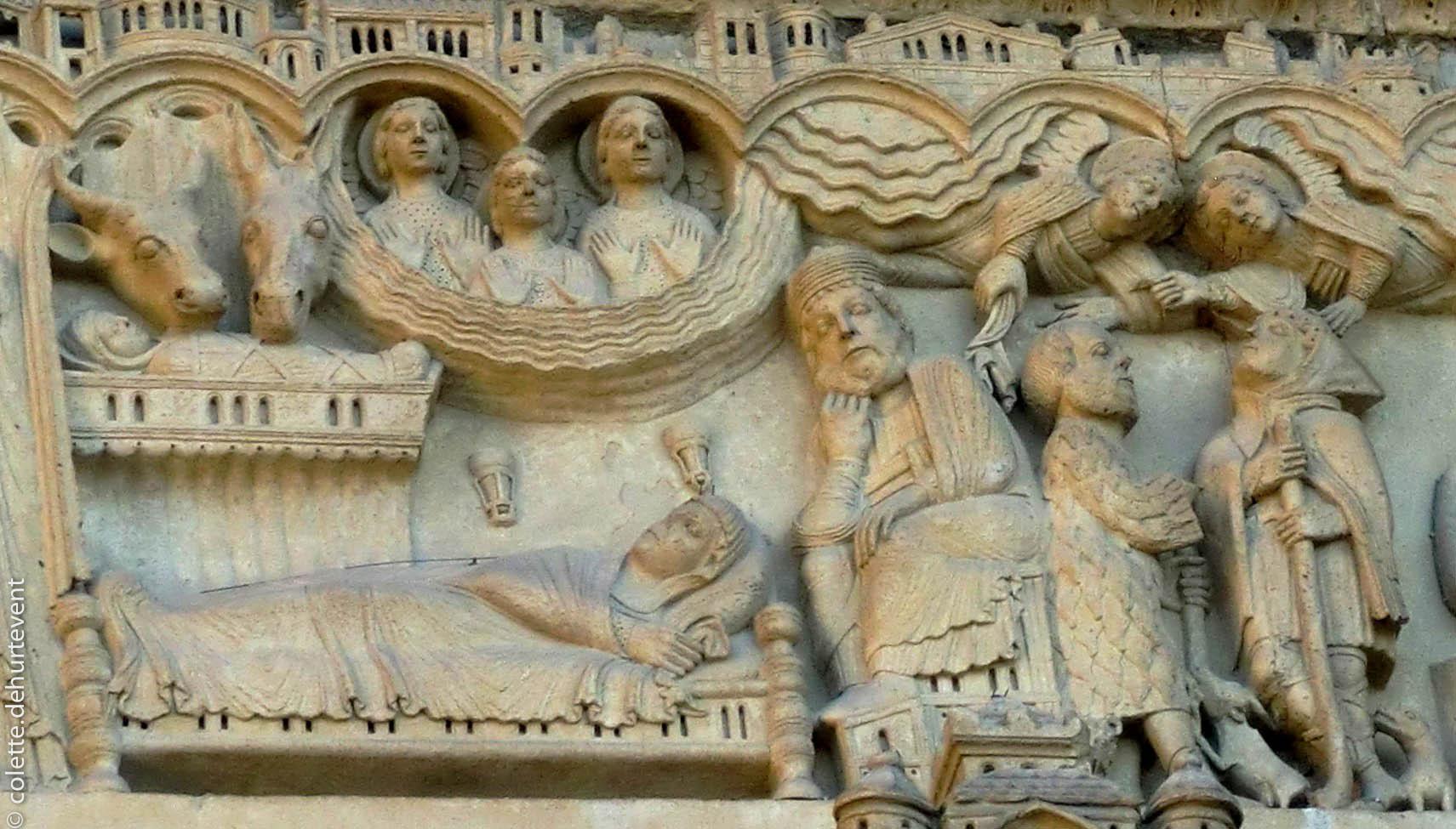 Nativite Notre-Dame Paris