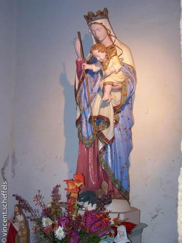 Église Saint Cado (56)