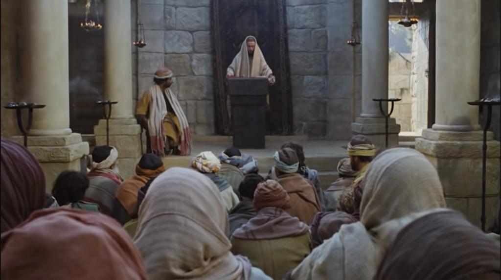 Jésus le film