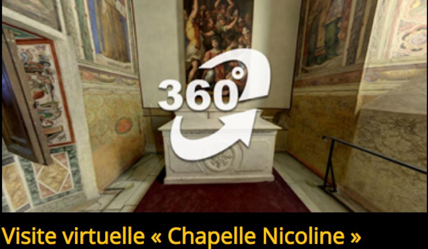 Chapelle Nicoline