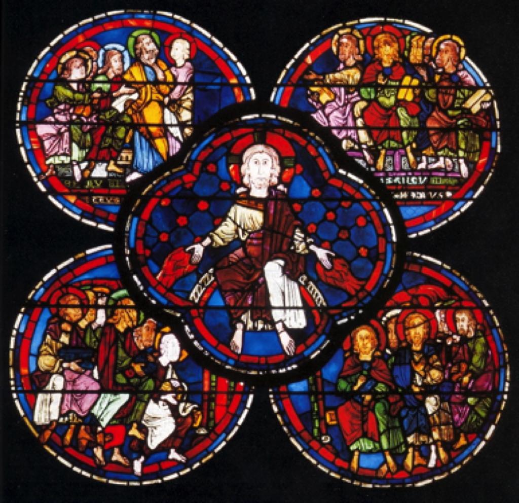 Pentecôte Bourges