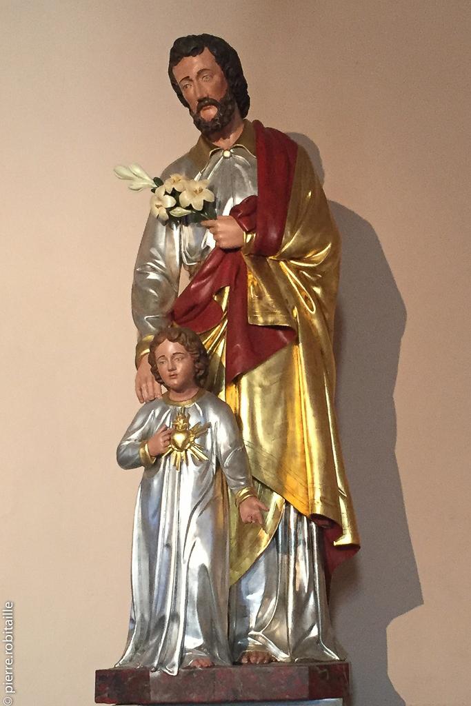 St Joseph NdB