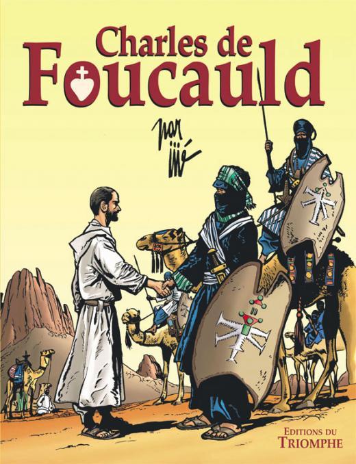 Charles de Foucault