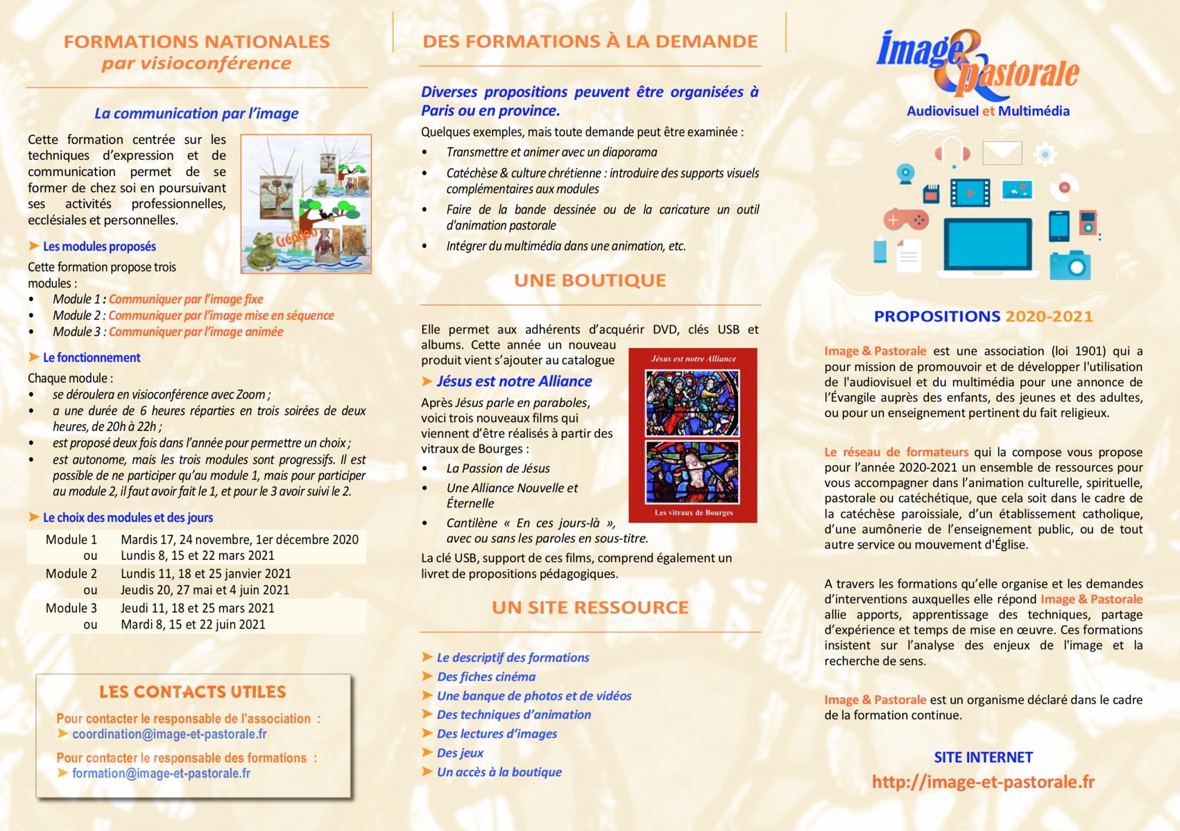 I&P_Dépliants20-21 Ext