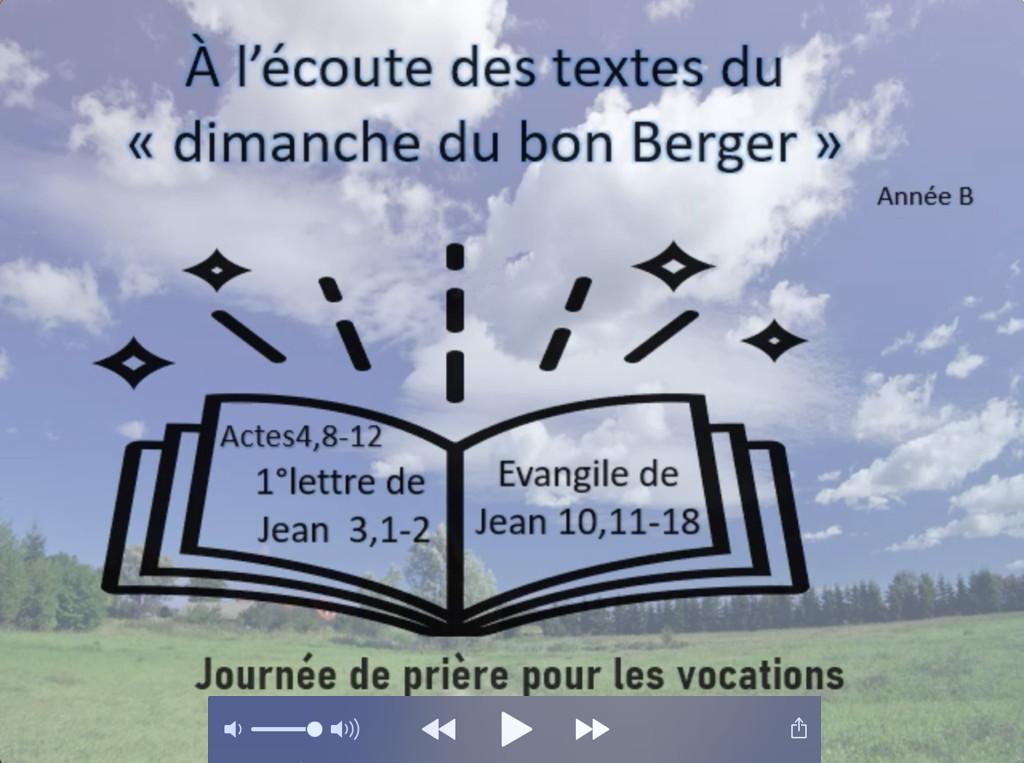 Bon Berger